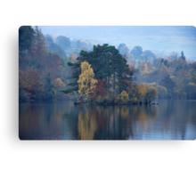 Loch Tay Canvas Print
