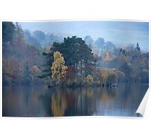 Loch Tay Poster