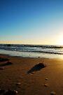 Golden Sands by Richard Owen