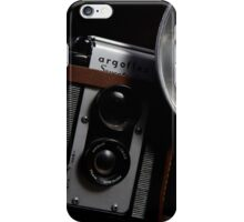 Vintage Argoflex iPhone Case/Skin