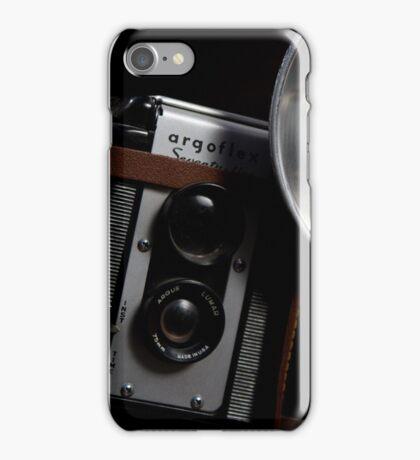 Vintage Argoflex iPhone Case/Skin