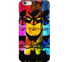 Batman - Pop Art Style iPhone Case/Skin