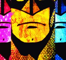 Batman - Pop Art Style Sticker