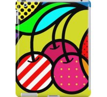 Crazy Cherry iPad Case/Skin