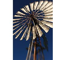 Wish for wind Photographic Print
