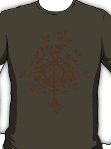 The Peace Tree T-Shirt