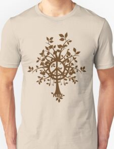 The Peace Tree Unisex T-Shirt