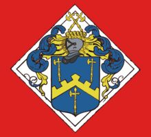 Family Crest 2 Kids Clothes