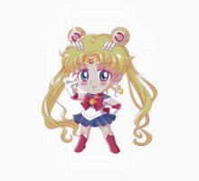 Chibi Sailor Moon Crystal Kids Clothes