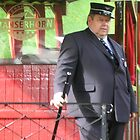 I think I found the fat controller by sharon wingard