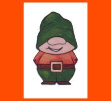 Gnome Mischief original Kids Clothes