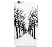 Our Alley iPhone Case/Skin