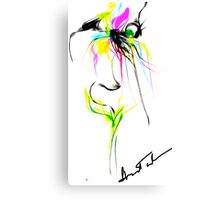 Playful! Canvas Print