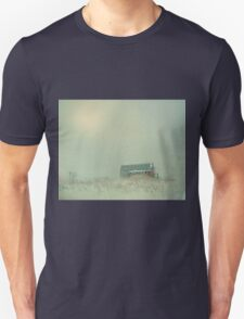 Winter Barn Unisex T-Shirt