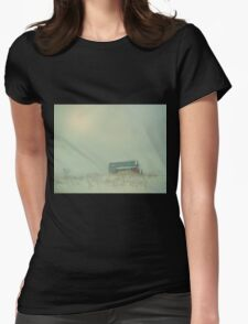 Winter Barn Womens Fitted T-Shirt