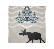 A Moose finds home Scarf