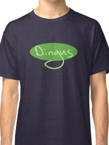 Dingus Classic T-Shirt