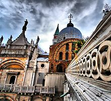 Palazzo Ducale di Venezia by andreisky