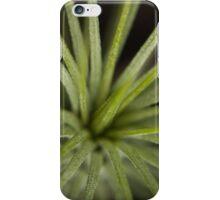 Night Spikes iPhone Case/Skin