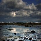 Reflections, Inverloch by Emma  Smith