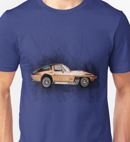 Classic Stingray T-Shirt