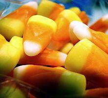 Candy Corn by Danielle Morin