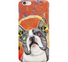 Bulldog iPhone Case/Skin