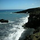 Maui's Wild Windward Coast by aura2000