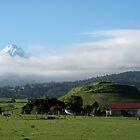 MaoriPa by kiwiontherun