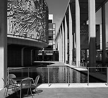 Mark Taper Forum, LA by dijle