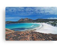 Thistle Cove, Cape Le Grand National Park, Western Australia Canvas Print