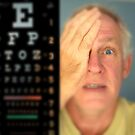 ocular by Matt Mawson