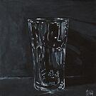 Dark Glass by Amy-Elyse Neer