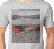 Mi Corazón de Piedra Unisex T-Shirt