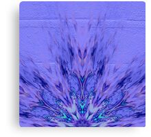 Lilac Ghosts 2000 Canvas Print