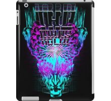 The Mars Volta Evil Genius iPad Case/Skin