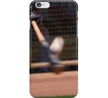 The Swing iPhone Case/Skin