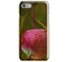 Forbidden Fruit iPhone Case/Skin