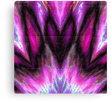 Lily Pink 2000 Canvas Print