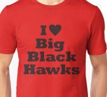 Blackhawks lover Unisex T-Shirt