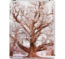 magical tree iPad Case/Skin