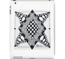 Bold Diamond iPad Case/Skin