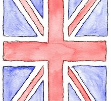 Union Jack by UnsaidThings