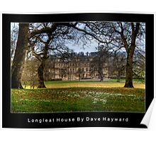 Longleat House 2 Poster