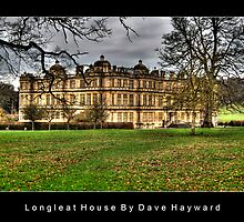 Longleat House 3 by Dave Hayward