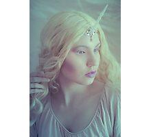 Unicorn - I Photographic Print