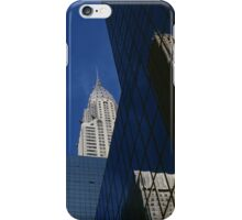 Chrysler Building - NYC iPhone Case/Skin