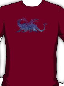 Final Fantasy V logo universe T-Shirt
