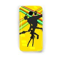 Persona 4 - Naoto Samsung Galaxy Case/Skin