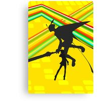 Persona 4 - Naoto Canvas Print